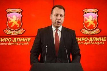 «Δωροδόκησαν βουλευτές με 2 εκατ. ευρώ για να ψηφίσουν υπέρ της Συμφωνίας, αλλά αρνήθηκαν» – Καταγγελίες από την αντιπολίτευση της ΠΓΔΜ