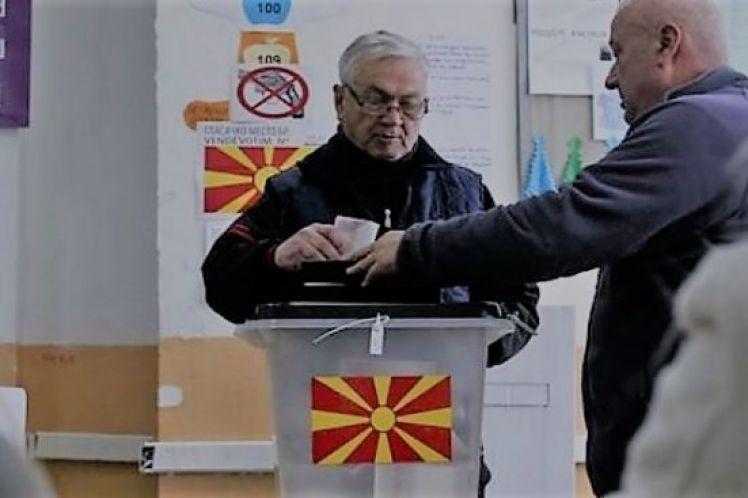 Μόσχα: «Μακεδονία» η ΠΓΔΜ, εξαγορά και απειλές ΗΠΑ