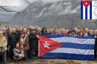 18η Πανευρωπαϊκή Συνάντηση κινημάτων αλληλεγγύης με την Κούβα – Σλοβενία…