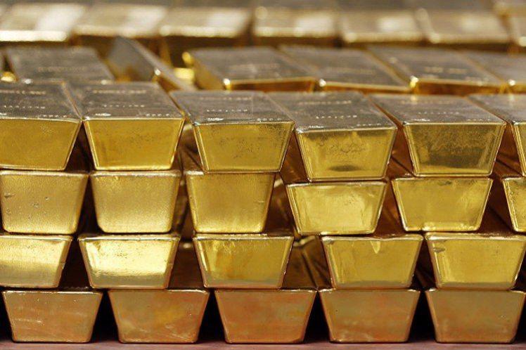 Η Τράπεζα της Αγγλίας «δεν επιστρέφει» τον χρυσό της Βενεζουέλας