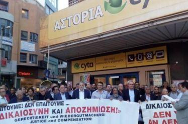 «Η κρητική κοινωνία έστρεψε την πλάτη της στην Ελληνογερμανική Συνέλευση»