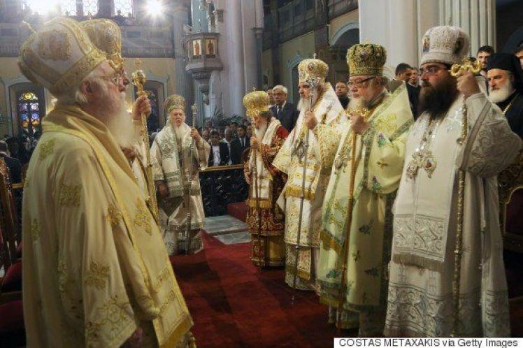 Πόσοι ιερείς πληρώνονται από το Δημόσιο- ποιο είναι το κόστος ετησίως