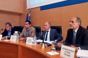 μόφωνη η απόφαση του Περιφερειακού Συμβουλίου για τον εκσυγχρονισμό του Χιονοδρομικού Καλαβρύτων