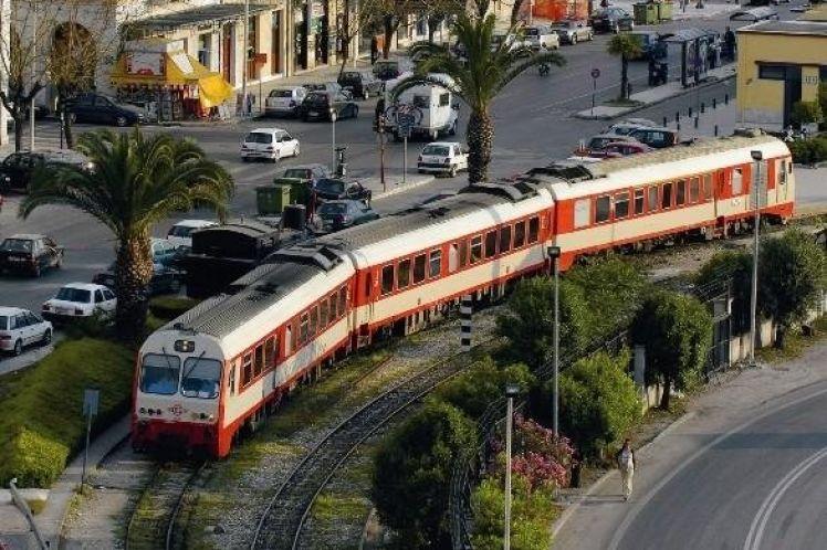 Τεράστια νίκη για τον Πελετίδη: Υπόγεια η νέα γραμμή του τραίνου – Ανοίγει η Πάτρα προς τη θάλασσα