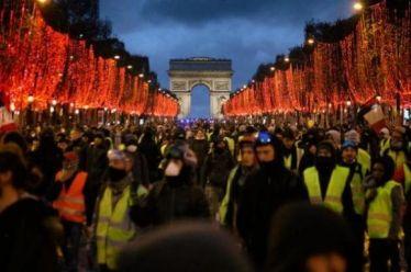 Κίτρινα Γιλέκα – Πράξη Τέταρτη: Πού βαδίζει η Γαλλία;