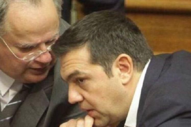 Στις Πρέσπες η Αθήνα αναγνώρισε τον «Μακεδονισμό» των Σκοπίων