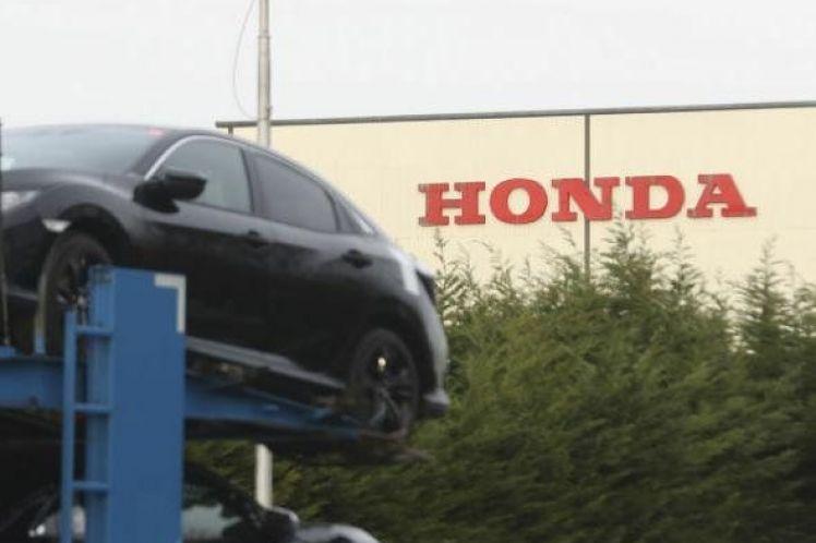 Η Honda κλείνει εργοστάσιο, στον «αέρα» 3.500 θέσεις εργασίας