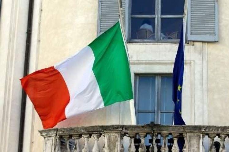 «Βουτιά» της βιομηχανικής παραγωγής στην Ιταλία