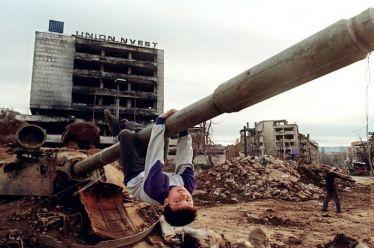 Η «περίπτωση της Γιουγκοσλαβίας»