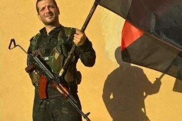 Η επιστολή του αναρχικού Lorenzo Orsetti που σκοτώθηκε στη Συρία
