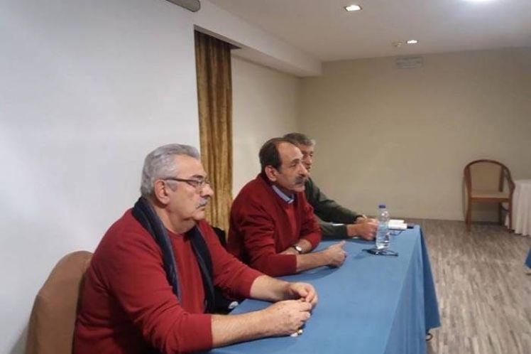 Ανακοίνωση της Αντίστασης πολιτών Δυτικής Ελλάδας στις Περιφερειακές Εκλογές.