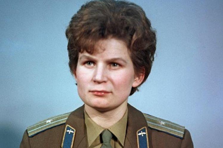 Βαλεντίνα Τερέσκοβα