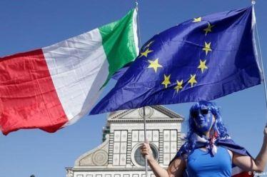 Ένα παλιό μεγάλο πρόβλημα εκρήγνυται στη νότια πλευρά της Ευρωζώνης