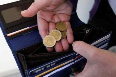 Στα χρόνια της κρίσης χάθηκε εισόδημα 27 δισ. ευρώ
