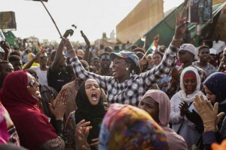 Γύρισε η (αραβική) άνοιξη σε Αλγερία και Σουδάν