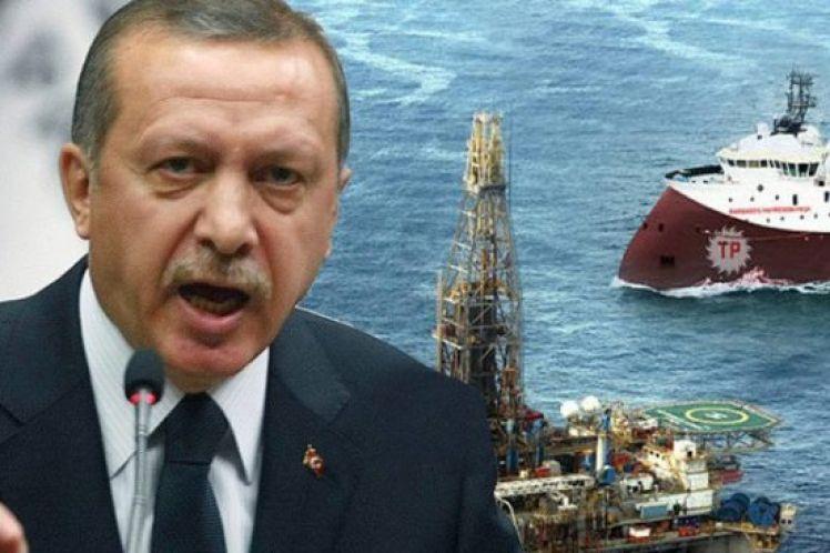 Ο «Πορθητής» και η ανεκμετάλλευτη διπλωματική αντίφαση της Τουρκίας