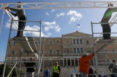 Ο ελληνικός καπιταλισμός σε εύθραυστη ισορροπία