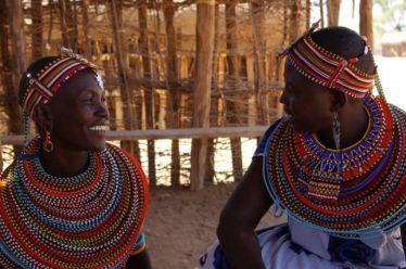Στο χωριό αυτό μένουν μόνο γυναίκες που έχουν κακοποιηθεί και απαγορεύεται η πρόσβαση στους άντρες