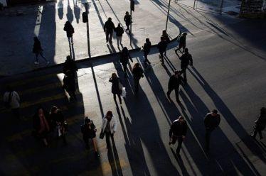ΕΛΣΤΑΤ: Στο 31,8% ο κίνδυνος φτώχειας στην Ελλάδα