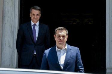 Deutsche Welle: Γιατί έχασε ο ΣΥΡΙΖΑ