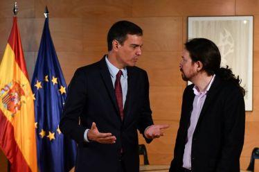 Ισπανία: Σε πολιτικό αδιέξοδο λόγω αδυναμίας σχηματισμού κυβέρνησης συνεργασίας