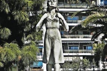 Ηρώ Κωνσταντοπούλου