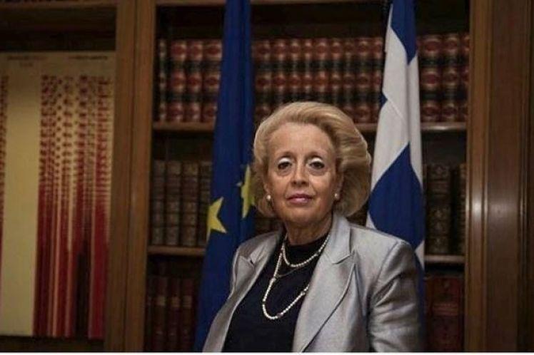 Βασιλική Θάνου-Άννα Νάκου: Ζητούν ακύρωση για την έκπτωσή τους από την ηγεσία της Επιτροπής Ανταγωνισμού στο ΣτΕ