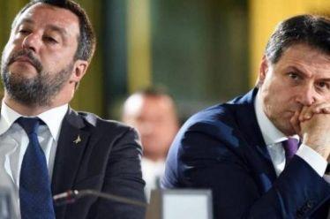 Το τέλος της συγκυβέρνησης Λέγκας-Πέντε Αστέρων και οι προοπτικές του Σαλβίνι