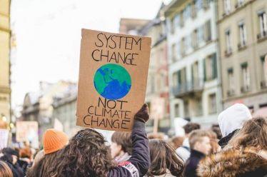 Ο πολιτικός γρίφος της κλιματικής αλλαγής