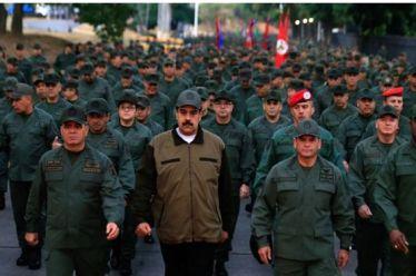Βενεζουέλα: ο Chávez απέτρεψε το σοσιαλισμό/του κώστα λαμπρόπουλου