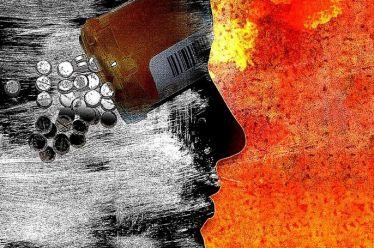 Τα χάπια του θανάτου