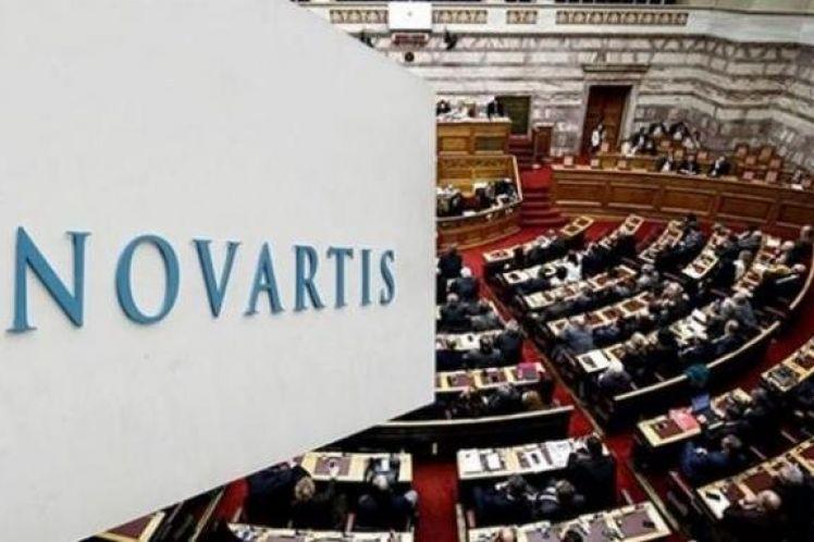 Η Novartisάδα στα μυστικά του νεοδημοκρατικού βάλτου