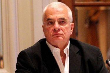 Ο Γιάννης Πρετεντέρης νέος Πρόεδρος του Μεγάρου Μουσικής Αθηνών; – Τι απαντά το υπουργείο Πολιτισμού