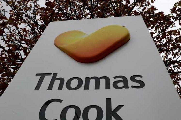 Γερμανικός Τύπος: Η πτώχευση της Thomas Cook φοβίζει τους Έλληνες