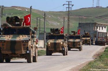 Τα σενάρια της τουρκικής εισβολής στη βόρεια Συρία