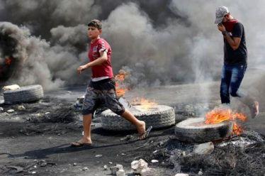 44 διαδηλωτές νεκροί, αλλά το Ιράκ δεν είναι Βενεζουέλα