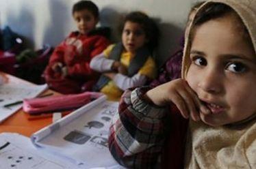 Δικάζεται η δασκάλα της Σάμου επειδή δέχθηκε προσφυγόπουλα στο σχολείο