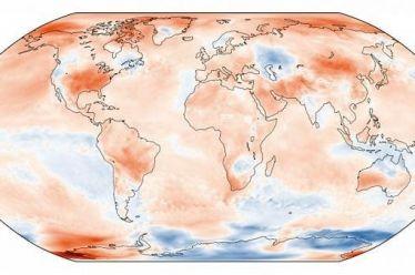 Καμπανάκι «Κοπέρνικου»: Ο φετινός Σεπτέμβριος ήταν ο θερμότερος της ιστορίας