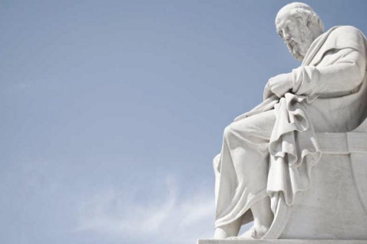 Ο Πλάτων και ο χριστιανισμός