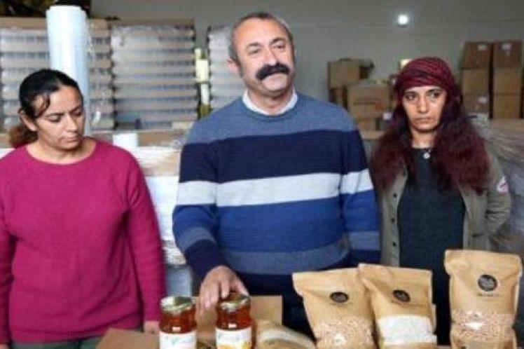Το πρώτο «κομμουνιστικό» μπακάλικο της Τουρκίας γίνεται παγκόσμια αλυσίδα