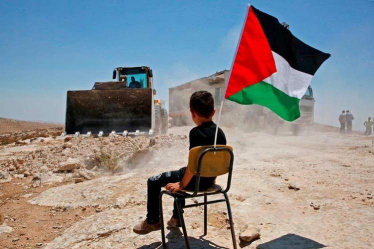 Οι ΗΠΑ αναγνωρίζουν τους παράνομους εποικισμούς του Ισραήλ