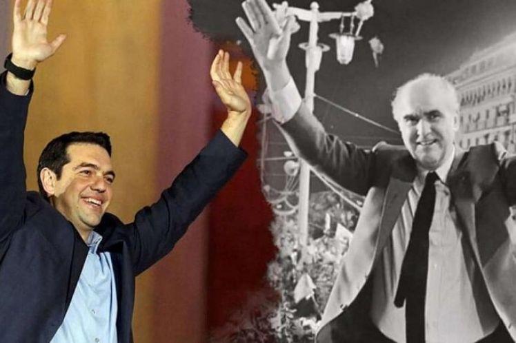 Με ανακύκλωση ο ΣΥΡΙΖΑ δεν θα γίνει νέο ΠΑΣΟΚ