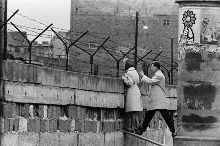 30 χρόνια μετά την Πτώση του Τείχους του Βερολίνου