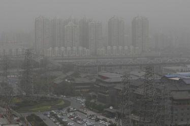 Αρκετές νέες παθήσεις συνδέονται για πρώτη φορά με τη ρύπανση του αέρα