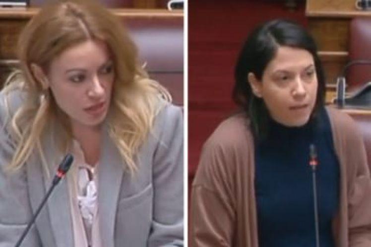 Η υπόθεση των Ειρήνη και Ζήση στη Βουλή: ερωτήσεις του ΜέΡΑ25 για την αστυνομική βία