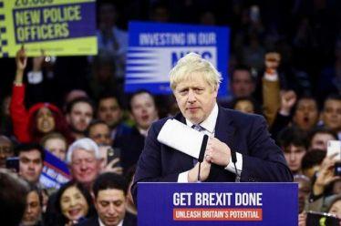 Βρετανικές εκλογές: Σήμερα κρίνεται το Brexit