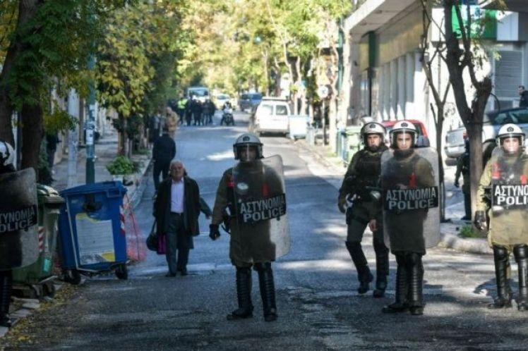Δημοσιογράφοι «πίστεψαν» το πιο κατασκευασμένο σενάριο της Αστυνομίας