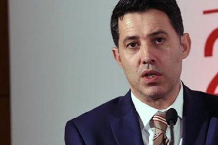 Μανιαδάκης: Έχω ζητήσει την αποδέσμευση των τραπεζικών μου λογαριασμών…