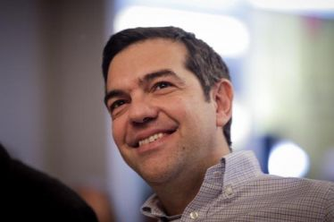 Ο Τσίπρας παρέπεμψε τις ανακοινώσεις για το όνομα στην ΚΕΑ η οποία αναβάλλεται για τις αρχές Μαρτίου