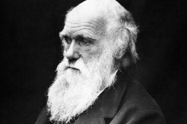 Κάρολος Δαρβίνος